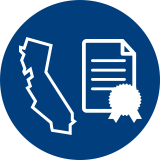 California Bond of Surplus Line Broker