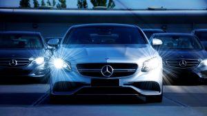 California Motor Vehicle Dealer License